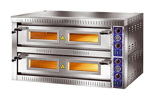 Pizzaofen Gastro – Kleinster Mobiler Gasgrill